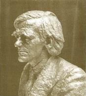 Maxton bust