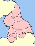 North map lead
