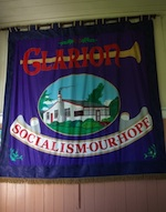 Clarion banner lead