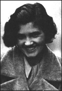 Jennie Lee portrait