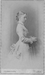 Isabella Ford profile