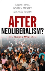 Kilburn Manifesto cover