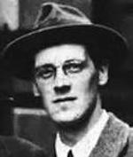 Fenner Brockway hat shot