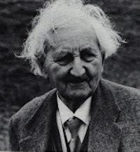 Arthur Raistrick pic