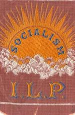 ILP Socialism sun banner