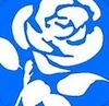 Blue Labour logo