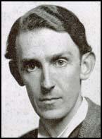 Clifford Allen portrait