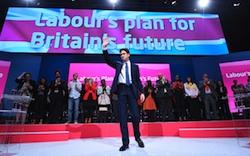 Miliband LP policy prog