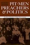 Pitman & Preachers cover