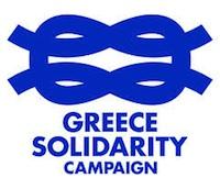 Greece Solidarity logo