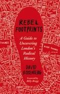 Rebel Footprints cover