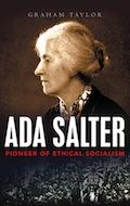 Ada Slater book cover