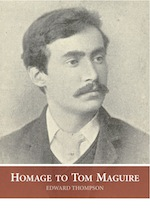 Tom Maguire cover