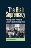 Blair Supremacy cover