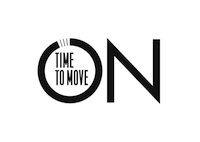 Time to move on logo