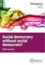 Compass social democracy cover