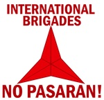 International Brigades emblem
