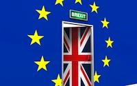 Brexit door image