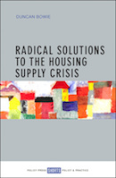 Radical Solutions to Housing cover