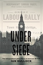 Under Siege cover