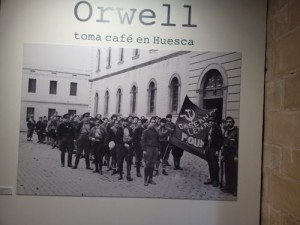 David Catalonia - Orwell cafe large