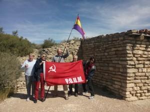 David in Catalonia - Alcubierre large