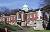 Redhills image